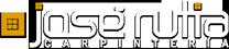 Carpintería José Rutia Logo