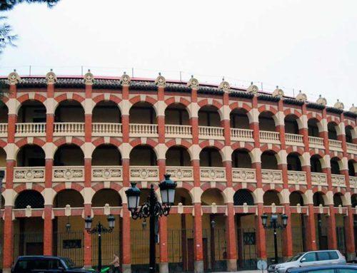 Alero Plaza de Toros