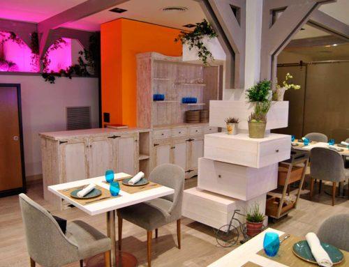 Restaurante Vetula