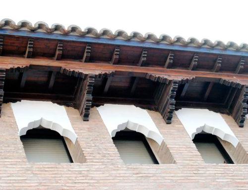 Ayuntamiento de la Puebla de Alfindén