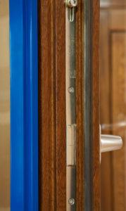 Carpinteria ventana interior detalle