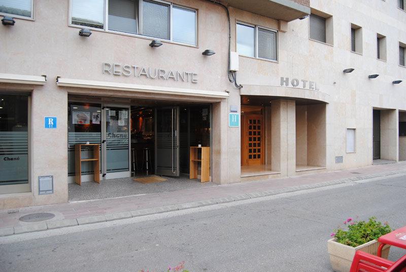 carpinteria hotel chane 2