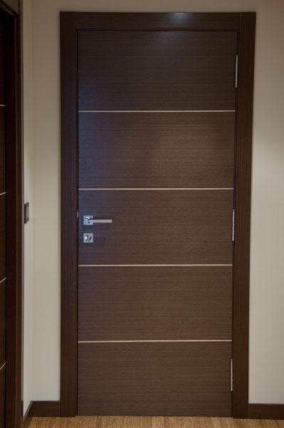 Puertas interiores carpinter a jos rutia for Ver puertas de interior